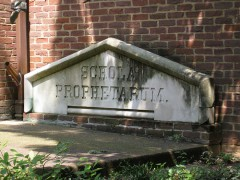 Vanderbilt Divinity School